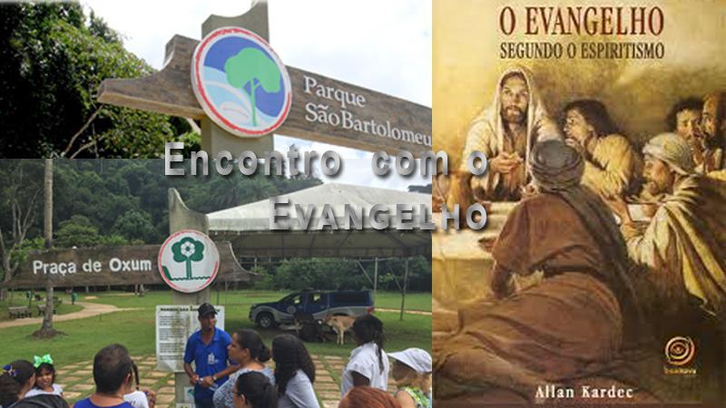 Encontro com o Evangelho